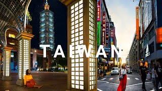 What To Expect Taipei Taiwan...