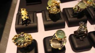 Unique designer jewelry by Passione Gioielli
