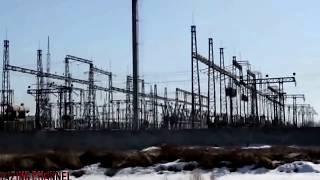 UFO  RUSSIA  POWER STATION,стабилизировано