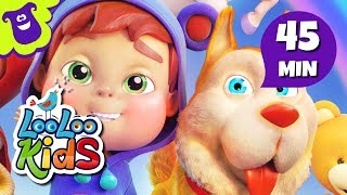 Bingo   THE BEST Nursery Rhymes And Songs For Children | LooLoo Kids
