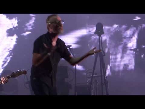 The National - Rylan LIVE (Sziget Festival 2019, Budapest, Hungary)