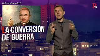 #EnLaFrontera175 - Alfonso Guerra Y Mr Hyde