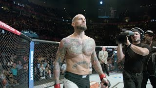 UFC 225: CM Punk - Luck is for Losers
