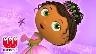 Super Why | Full Episodes | Story Time With Rapunzel | Videos For Kids