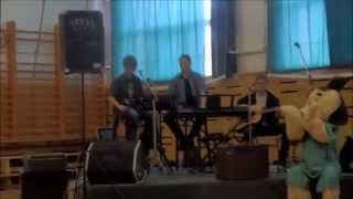 Video Fleret - Zafúkané (Cover by BETONIKA)
