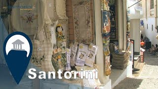 Santorini | Shopping