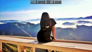 Gambar cover The Green ft. The Mana'o Company - Land Of Love