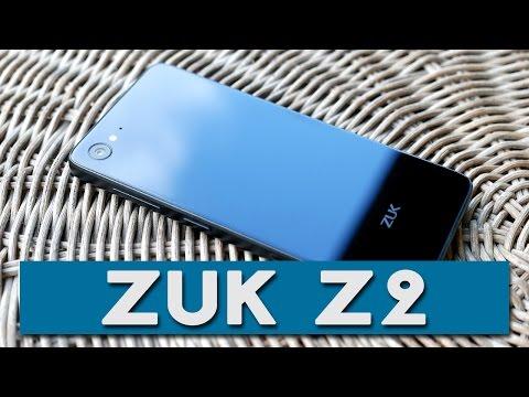 ZUK Z2 | 5 Pollici da Acquistare!