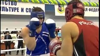Классика бокса от Романа Романчука !
