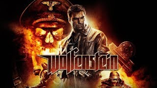 Wolfenstein PC Game Review