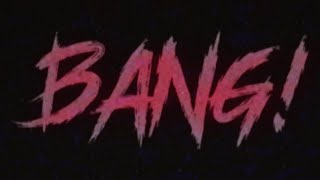 Video Realita - BANG! (Official Video)