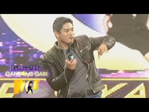 "GGV: Coco Martin Shows ""Totoy Bibo"" Dance Steps"
