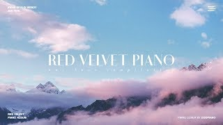 The Best of Red Velvet | 1 Hour Piano Collection