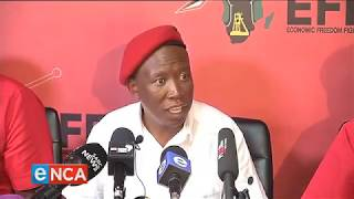 Trevor Noah doesn't know me: Malema