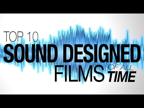 The 10 Best Movies With The Best Sound