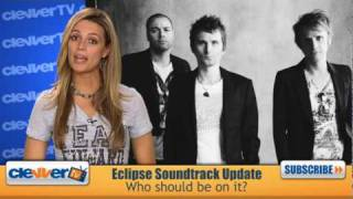 Eclipse Soundtrack - Who Do You Want On It?