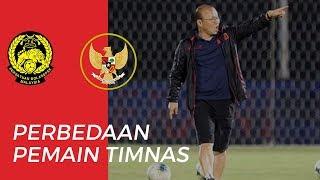Perbedaan Timnas Malaysia dan Indonesia Menurut Pelatih Vietnam Park Hang-seo