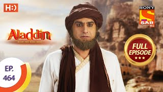 Aladdin - Ep 464 - Full Episode - 8th September 2020