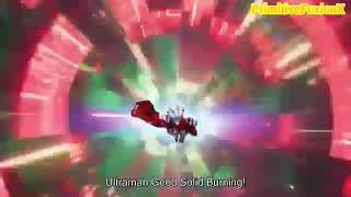 Ultraman Geed MAD Opening Song