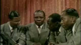 """God Told Nicodemus"" (1941)- The Golden Gate Quartet"