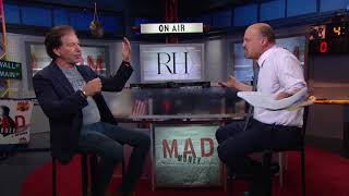 RH CEO: Looking Beyond Today?   Mad Money   CNBC