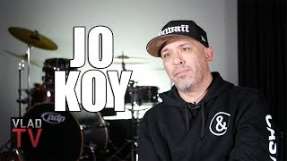 Jo Koy: People Never Called Prince Gay Despite How He Dressed