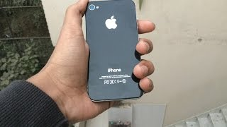 iPhone 4s review 2016 ios 9.3.5 | hindi | after 5 years