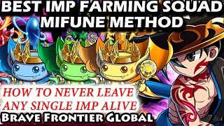 How To Farm Imp Effectively Using Atro (No Elgif Needed) (Brave