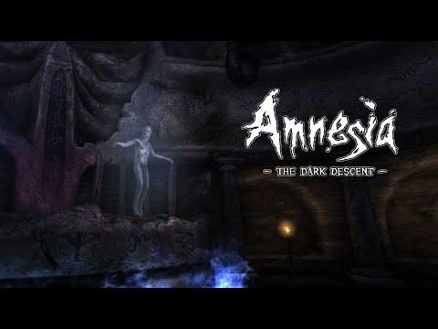 Amnesia: The Dark Descent - Он показывал писюн ФИНАЛ #10