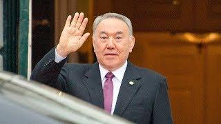 Что отставка Нурсултана Назарбаева значит для Казахстана? Обсуждение на RTVI
