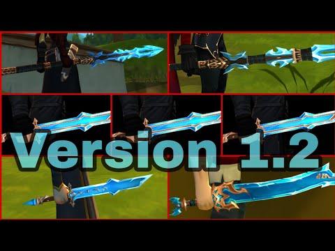 AQ3D FREE DRAGON CRYSTAL BUG TREASURE - смотреть онлайн на