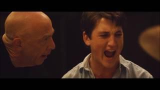 Not Quite my Tempo | Whiplash (2014) | 1080p HD