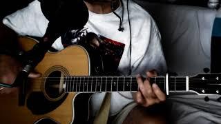 Siehst du die Sonne (nicht) ~ Peter Maffay - Jule Neigel ~ Cover ~ Fender PM-3 Deluxe & Bluesharp