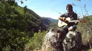 preview picture of video 'Juli Del Monte - Zamba para extrañarte'