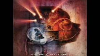 ZERO HOUR- Destiny Is Sorrow