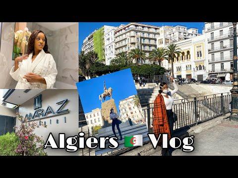 Dating femeie divor? ata in Algeria