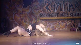 Jacquees   You X She'Meka Ann Choreography