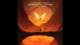 Panda Eyes & Anna Yvette - Immortal Flame