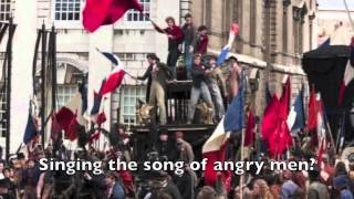 Do You Hear The People Sing? Full version with lyrics  Les Misérables (2012)