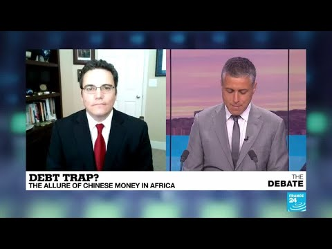 Chinese money in Africa: Taking on unsustainable debt is