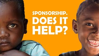 Do Sponsor a Child Programs Really Help? [Latest 2020 Research]