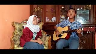 Rocket Rockers - Pilihanku (cover) Ft. Sasa