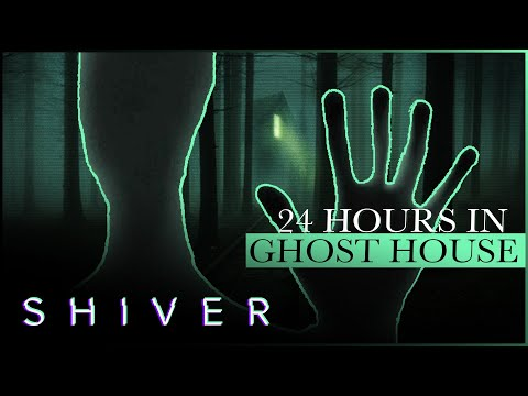 Is The Clock House Ghost Naughty Or Nice? - Most Haunted