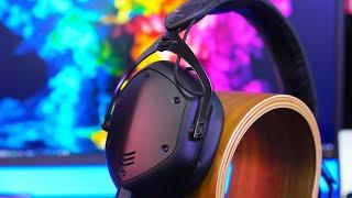 V-MODA Crossfade M-100 Master - Over Ear Headphones Review! [4K]