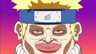 Naruto, I think (animation)