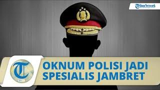 Oknum Polisi di Kupang Jadi Spesialis Jambret, Pernah Terjerat Narkoba hingga Hadapi Kasus Disersi