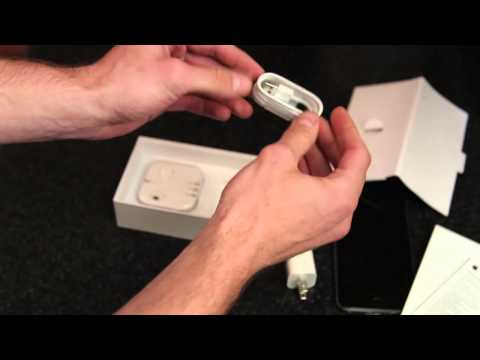 The Only iPhone 6 Unboxing Video You'll Actually Want To See