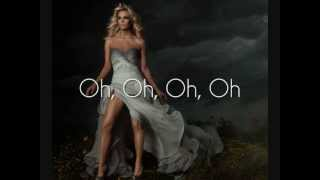 Carrie Underwood - See You Again [Lyrics On Screen]