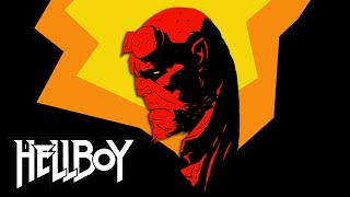 The History Of Hellboy