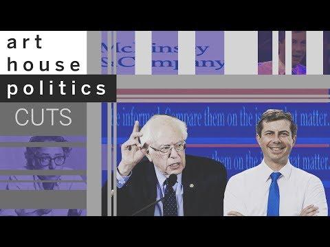 Bernie or Buttigieg: A tale of two mayors